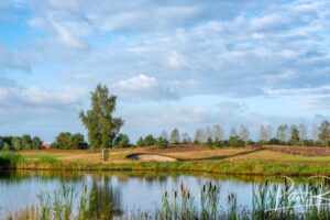 Prise d'Eau Golfclub, Peter Roovers